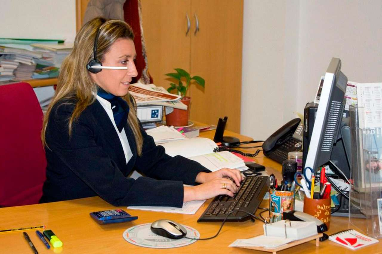 Servicios Auxiliares - EuroVASBE